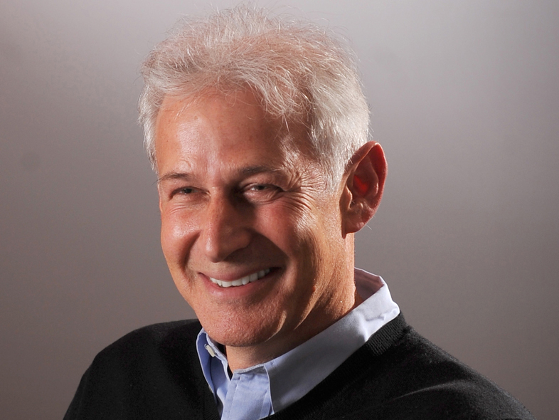 Headshot of Center Director Jack P. Shonkoff, M.D.