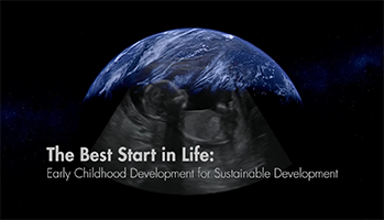 The Best Start in Life MOOC logo