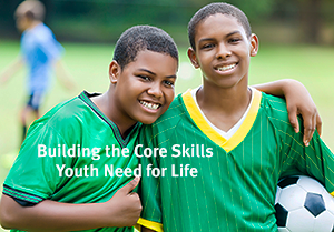 Youth Core Skills guide