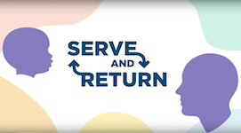 Serve and return video cover