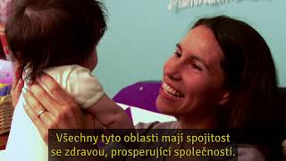 Image for InBrief: The Science of Neglect (Czech subtitles)