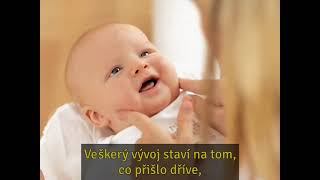 Image for InBrief: The Science of Early Childhood Development (Czech subtitles)
